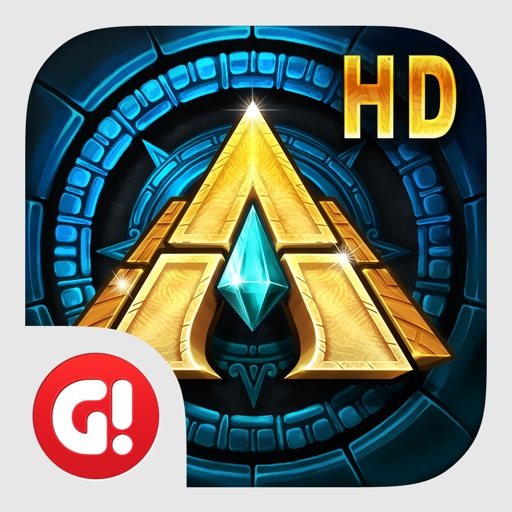 Hidden Land HD