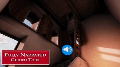ハドリアヌスの長城。ローマ帝国最も重く要塞化された境界線 - 銀行東タレットのバーチャル3Dツアー&トラベルガイド(Liteバージョン)のおすすめ画像3