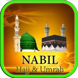 Nabil Hajj & Umrah London-Free Hajj/Umra Guide