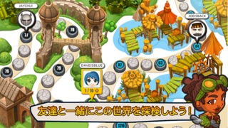 Super Battle Racers: Real-Time Multiplayerのおすすめ画像2