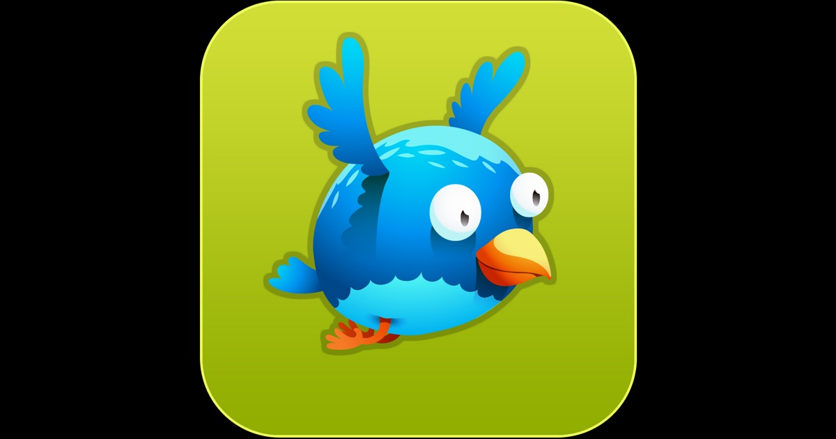 flappy bird chip