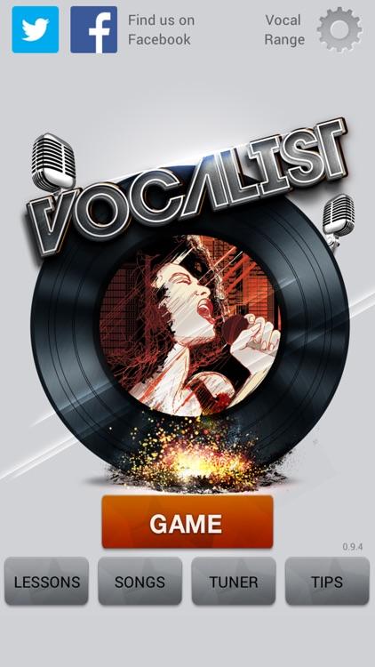 Vocalist Pro