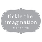 Tickle The Imagination: Inspiring Magazine for Makers and Lovers of Handmade icon