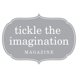 Tickle The Imagination: Inspiring Magazine for Makers and Lovers of Handmade