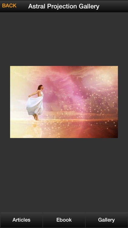 Astral Projection Plus - Change Your Life By Using Astral Projections! screenshot-3