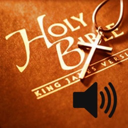 Bible KJV (Books with Audio)HD
