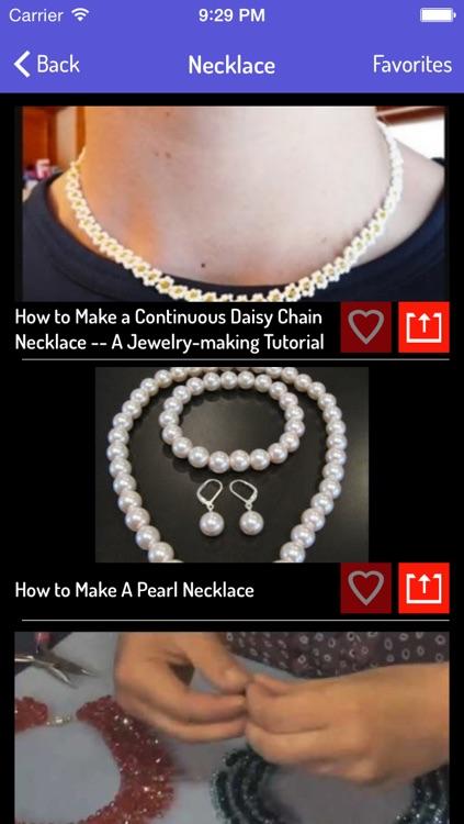 Bead Jewellery Making Guide - Fashion Jewellery Maker
