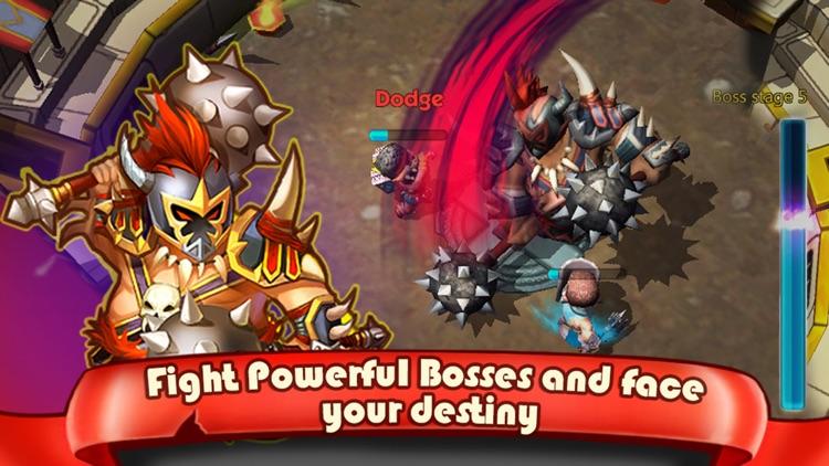 Call of Arena: God of War screenshot-3