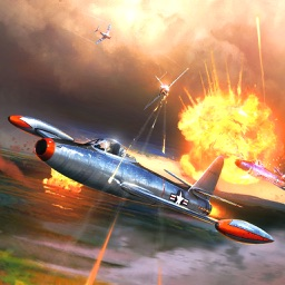 The Mighty Sky: Pacific Fighters