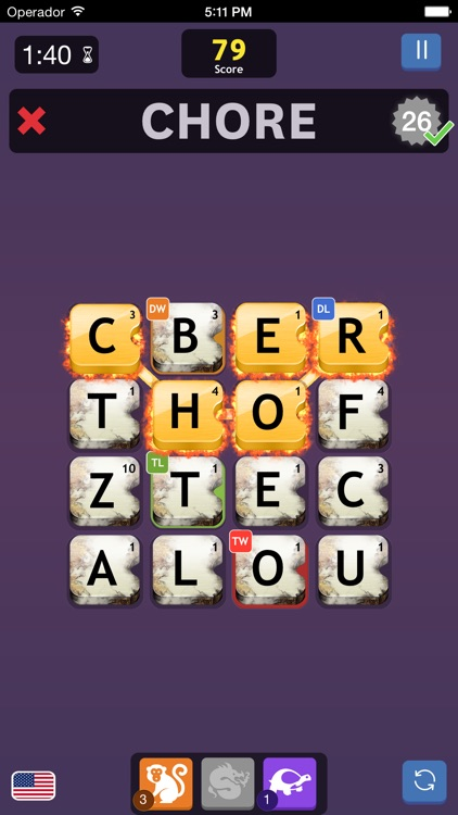 Word Crack™ Free screenshot-2