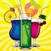 时尚饮品制作方法大全免费版HD 健康养生奶昔果汁食谱
