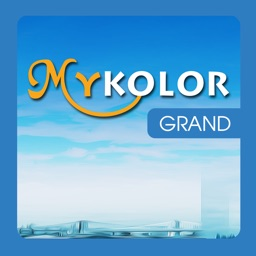 MyKolor Grand Kolormax