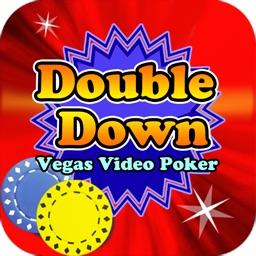 Double Down Vegas Video Poker