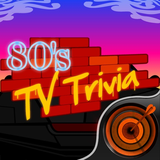 80's TV Trivia by Ingenious Technology