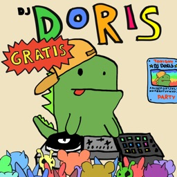 DJ Doris - Bokstavsdisco GRATIS