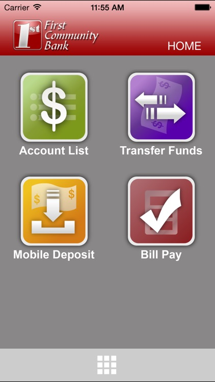 FCB Mobile Banking screenshot-2