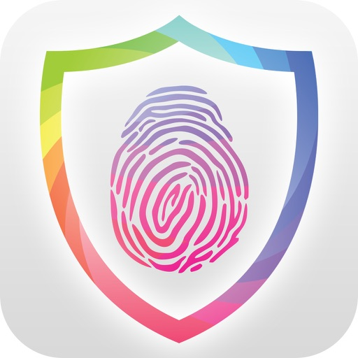 Touch ID Camera Security Manager: Hide Private Secret Photos + Documents