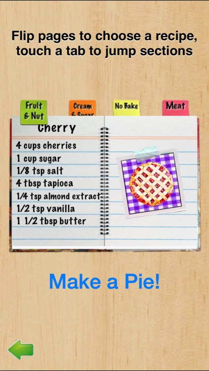 More Pie screenshot-1