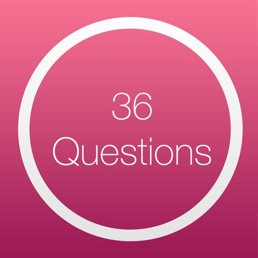 36 Questions - Fall In Love