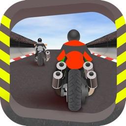 Highway Bike Rider HD Free