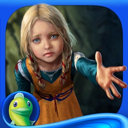Dark Strokes:  The Legend of the Snow Kingdom HD – A Hidden Object Mystery