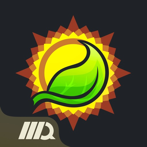 MQ GreenThumb Icon
