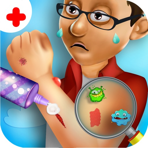 Arm Doctor icon