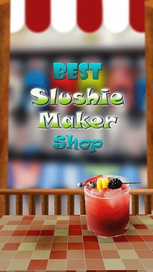 Miglior Negozio Creatore Slushie - giochi di cucina con sara da ...