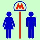 М-Туалет icon