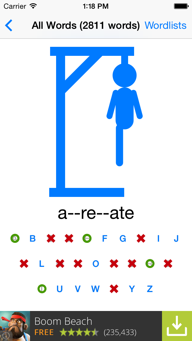 Hangman. wiki review and how to guide