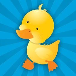 Moo Baa Quack - iPad