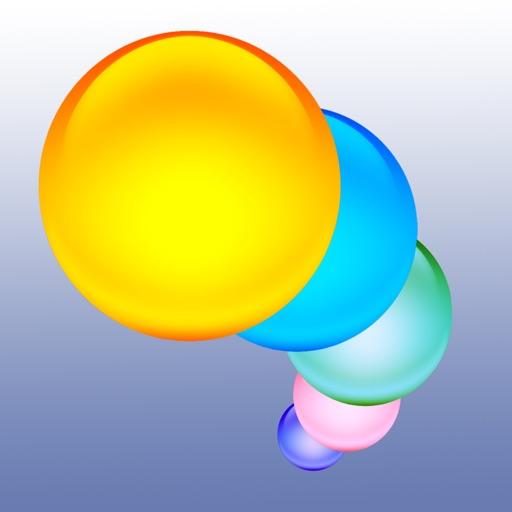Тренажер для мозгов - Запомни круги