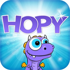 Hopy Games