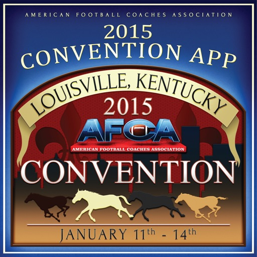 2015 AFCA Convention