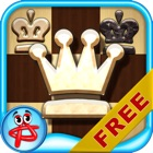 Mate in One Move: Free Chess Puzzle icon