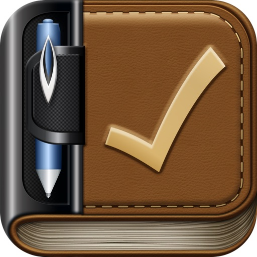Manage: Handwriting To-Do and Task List Manager - finger, stylus and typed