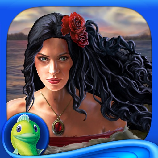 Lost Legends: The Weeping Woman HD - A Colorful Hidden Object Mystery icon