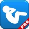 5/7/10 Minute Abdominal Workout PRO - 5/7/10分腹筋ワークアウトPRO - メンズ健康のためのシットUPS&腹筋運動