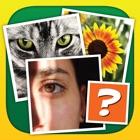 4 Фото: Найди лишнее! icon