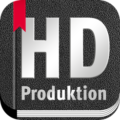 Handbuch HD-Produktion