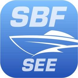 SBF See App - Sportbootführerschein See