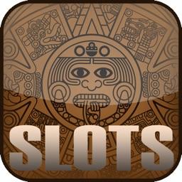 Mayan Temple Gods Slot Casino