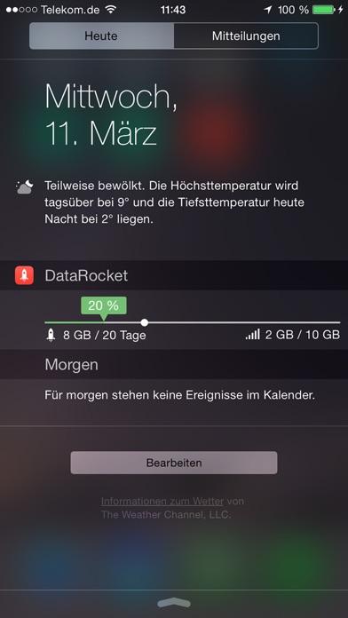 Vodafone Datapass