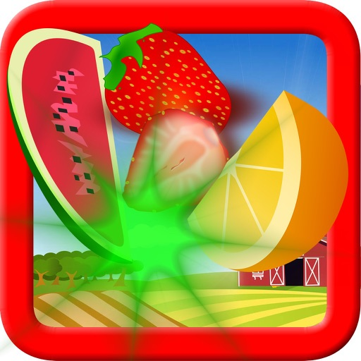 Farming Sky Fruit icon