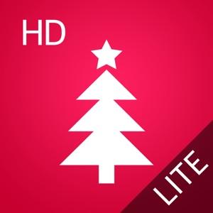 iChristmas Tree HD Lite : Music mood lighting, Christmas Carol & Animation Screen