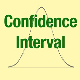 Quick Confidence Interval