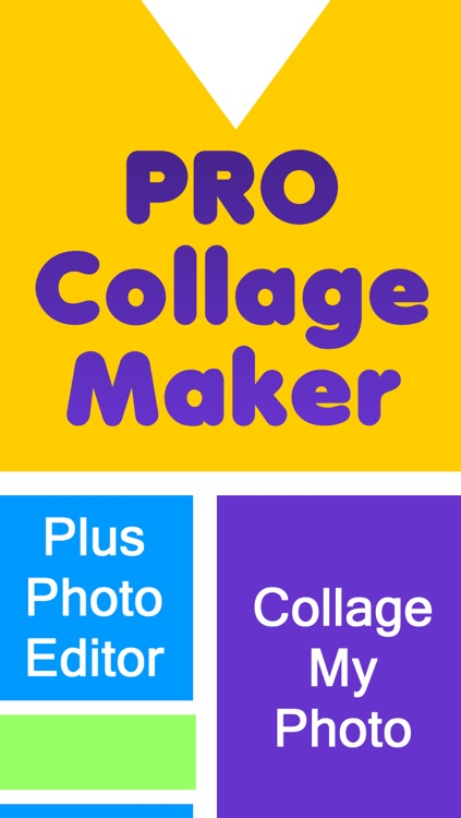 I collage Maker - Collage photo albums creator plus pic editor + camera pro effects , frames , stickers , Meme and more