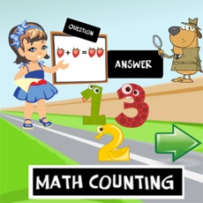 Activities of Mathematical counting for kids
