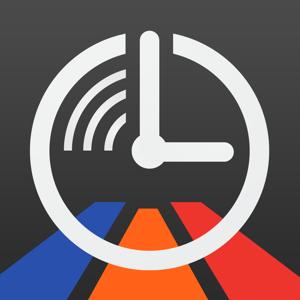 NextStop - NYC Subway app