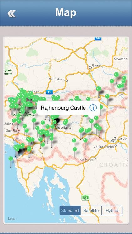 Slovenia Essential Travel Guide screenshot-3